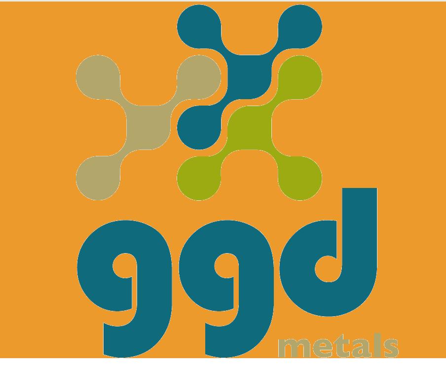 GGD Metals